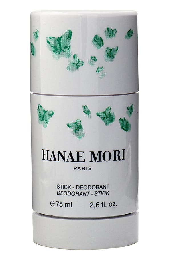 Alternate Image 1 Selected - Hanae Mori 'Butterfly' Deodorant Stick