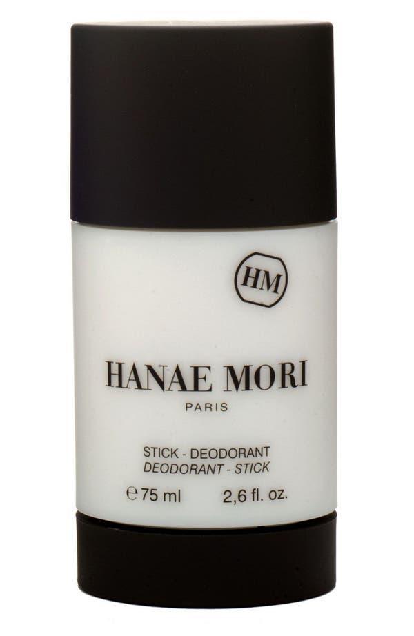 Alternate Image 1 Selected - HM by Hanae Mori Deodorant Stick