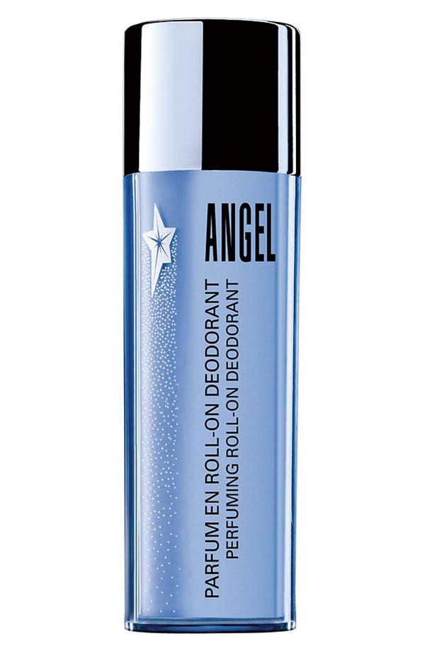 Alternate Image 1 Selected - Angel by Thierry Mugler Perfuming Roll-On Deodorant