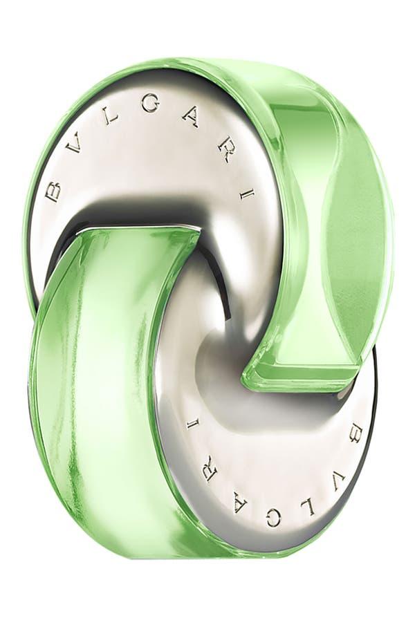 Alternate Image 1 Selected - BVLGARI 'Omnia Green Jade' Eau de Toilette