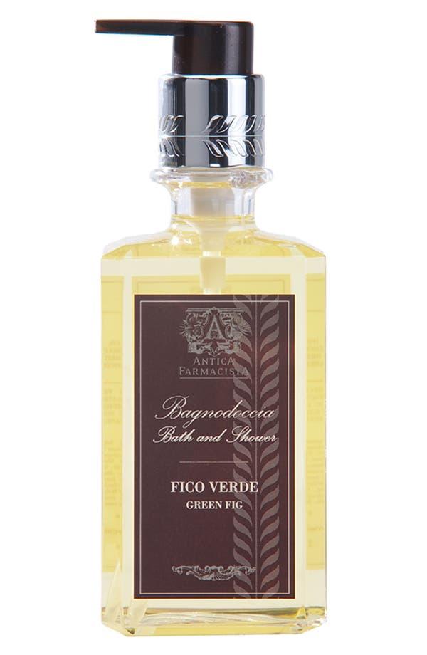 Alternate Image 1 Selected - Antica Farmacista 'Green Fig' Bath & Shower Gel