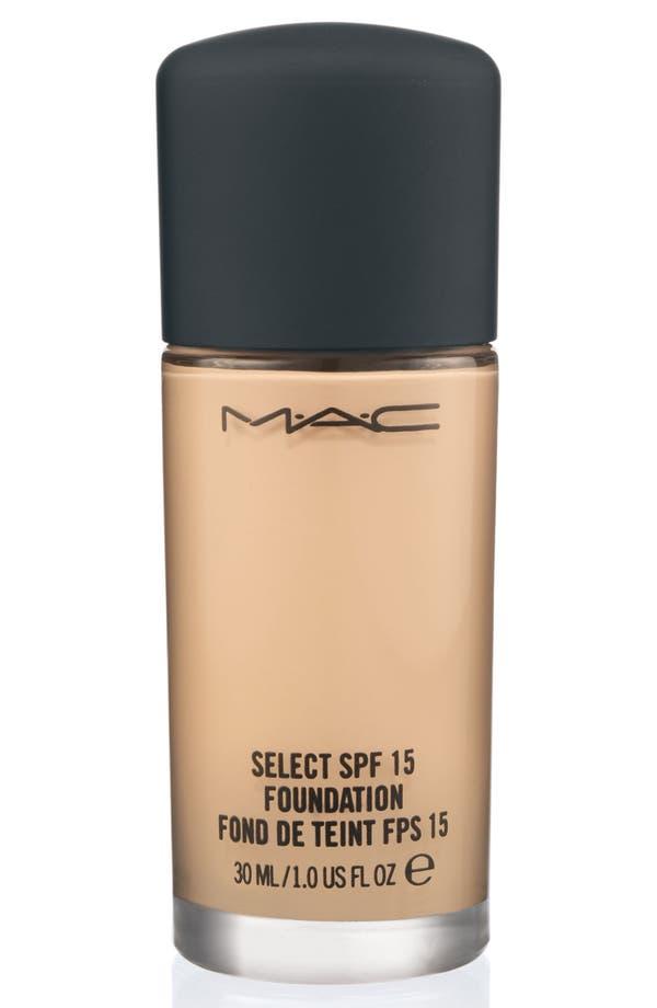 Main Image - M·A·C Select SPF 15