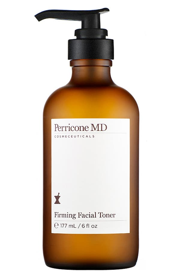 Firming Facial Toner,                             Main thumbnail 1, color,                             No Color