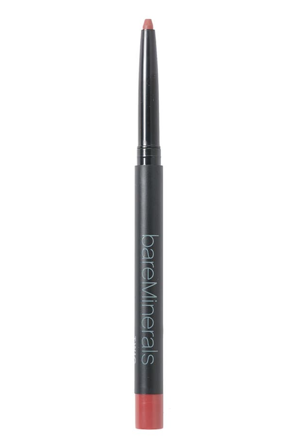 Alternate Image 1 Selected - bareMinerals® '100% Natural' Lip Liner