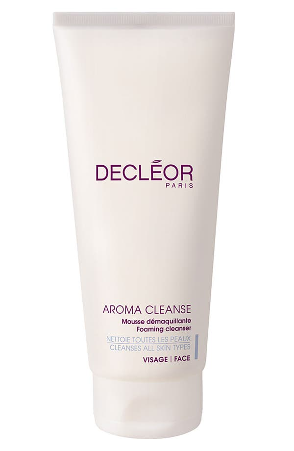 Alternate Image 1 Selected - Decléor Cleansing Foam