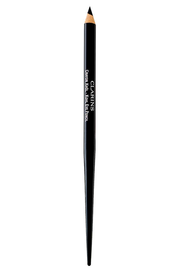 Alternate Image 1 Selected - Clarins Kohl Eye Pencil