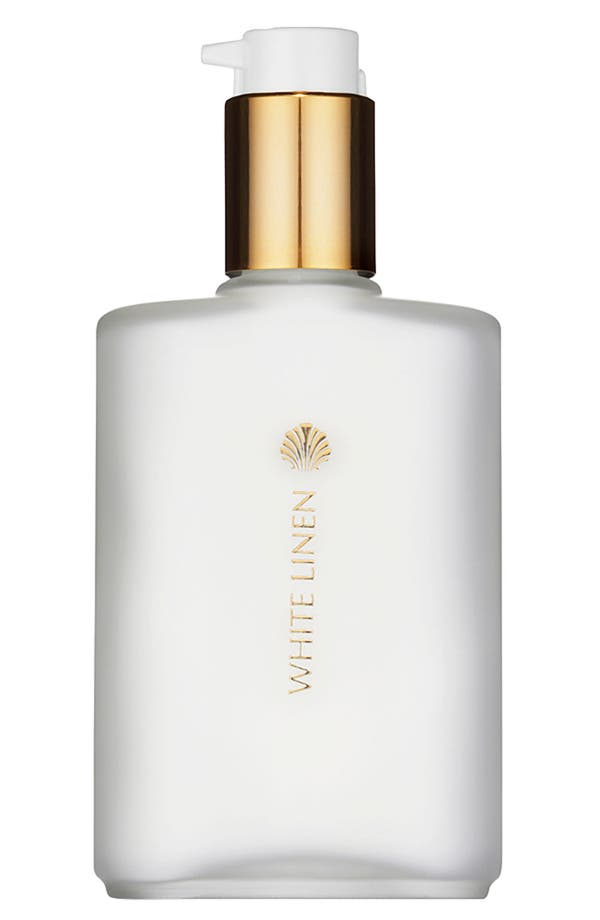 Main Image - Estée Lauder White Linen Perfumed Body Lotion