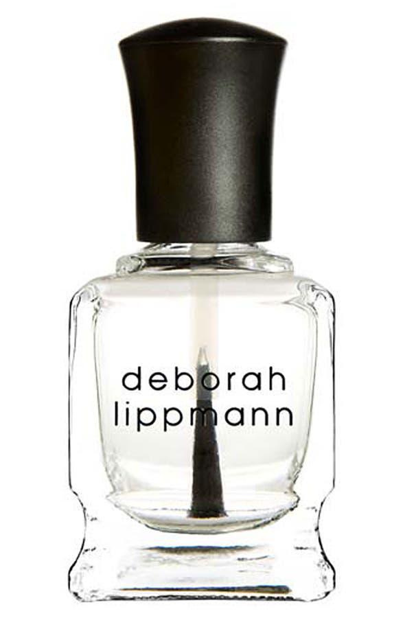 Deborah Lippmann \'Addicted To Speed\' Ultra Quick Dry Topcoat | Nordstrom