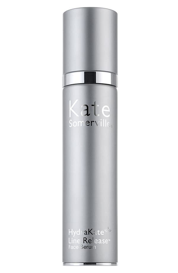 Alternate Image 1 Selected - Kate Somerville® 'HydraKate Line Release™' Face Serum (Large Size) ($300 Value)