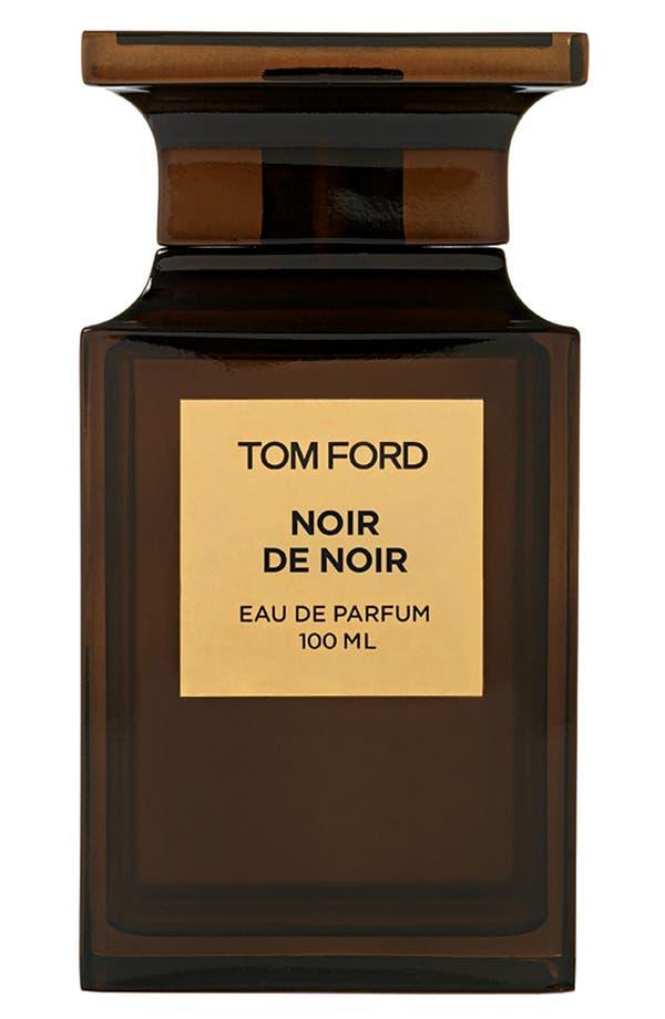 Alternate Image 2  - Tom Ford Private Blend Noir de Noir Eau de Parfum