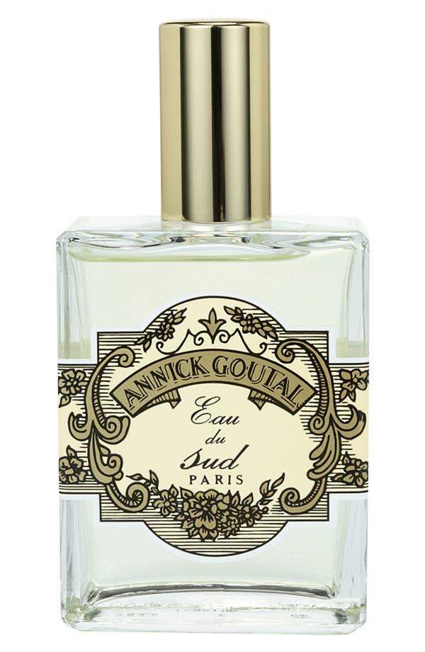 Alternate Image 1 Selected - Annick Goutal 'Eau du Sud' Eau de Toilette Spray For Men