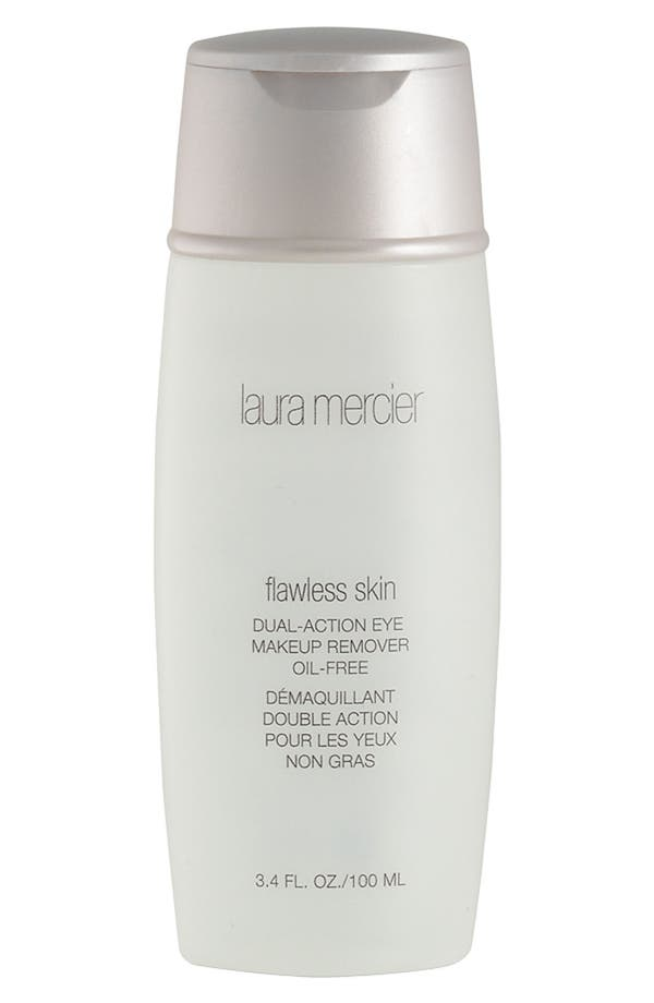Alternate Image 1 Selected - Laura Mercier 'Flawless Skin' Dual-Action Eye Makeup Remover