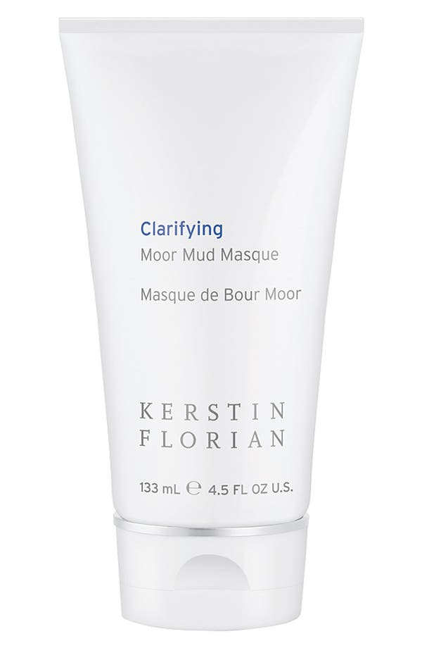 Alternate Image 1 Selected - Kerstin Florian Clarifying Moor Mud Masque