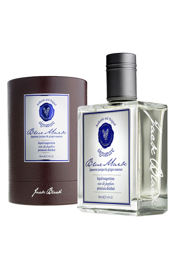 Alternate Image 2  - Jack Black Signature 'Blue Mark' Eau de Parfum Spray