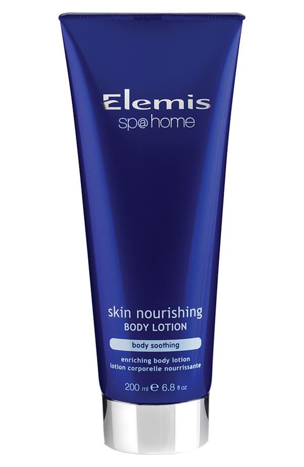 Alternate Image 1 Selected - Elemis Skin Nourishing Body Lotion