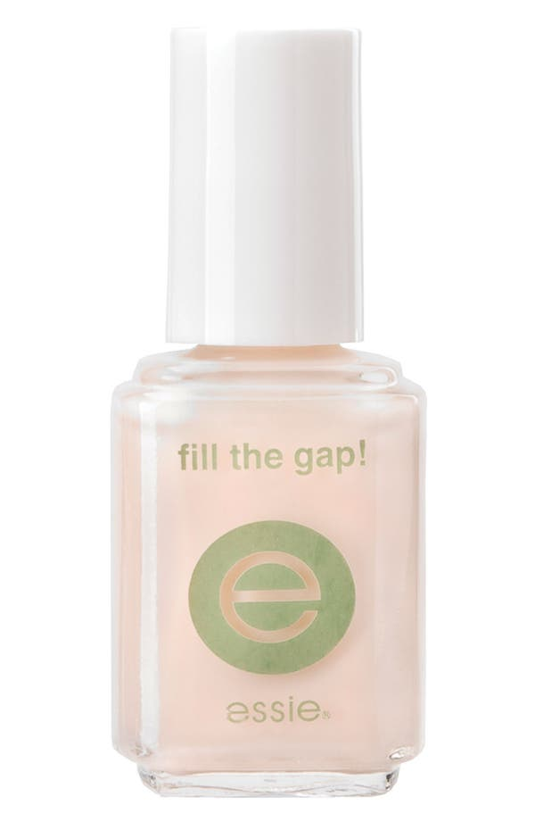 Alternate Image 1 Selected - essie® 'Fill in the Gap!' Ridge Smoothing Base Coat