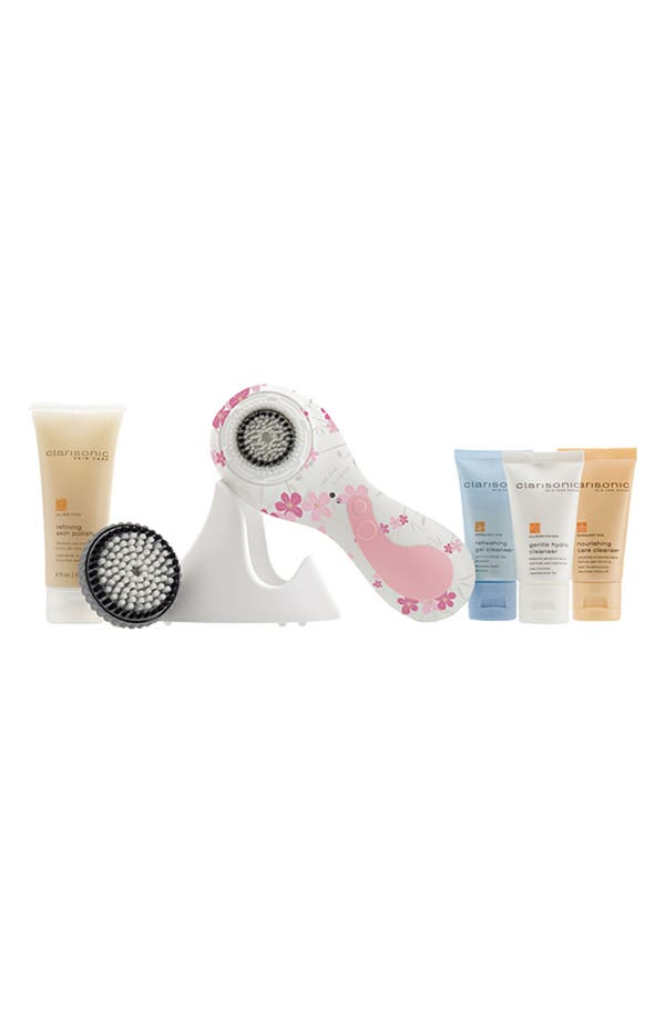 Alternate Image 1 Selected - CLARISONIC® 'PLUS - Look Good...Feel Better®' System for Face & Body (Nordstrom Exclusive)