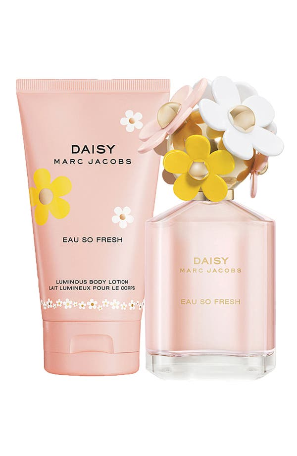 Alternate Image 1 Selected - MARC JACOBS 'Daisy Eau So Fresh' Mother's Day Set ($107 Value)