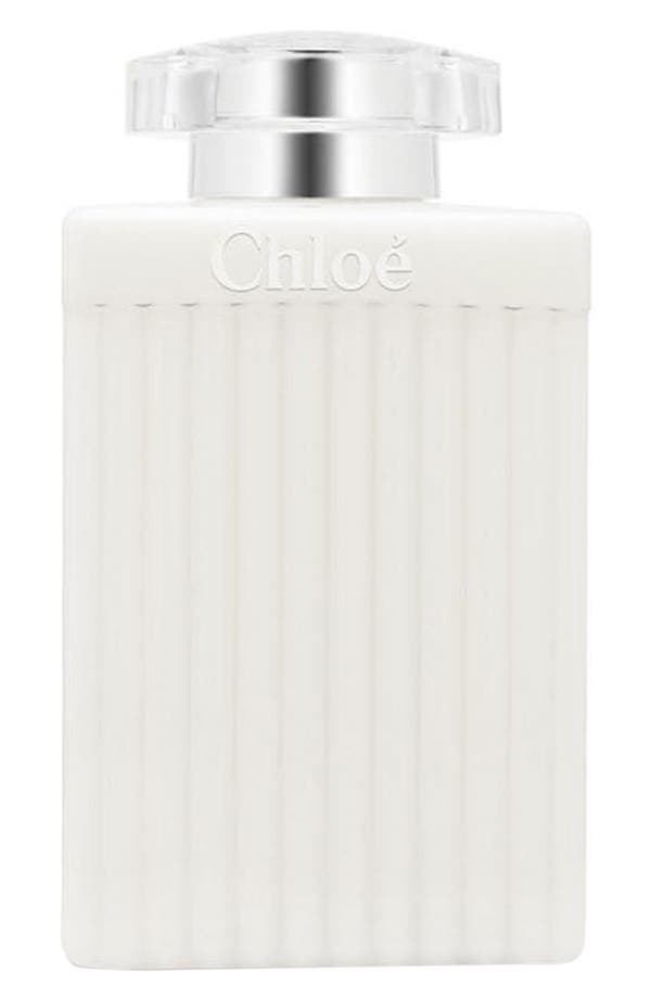 Alternate Image 1 Selected - Chloé 'L'Eau de Chloé' Body Lotion
