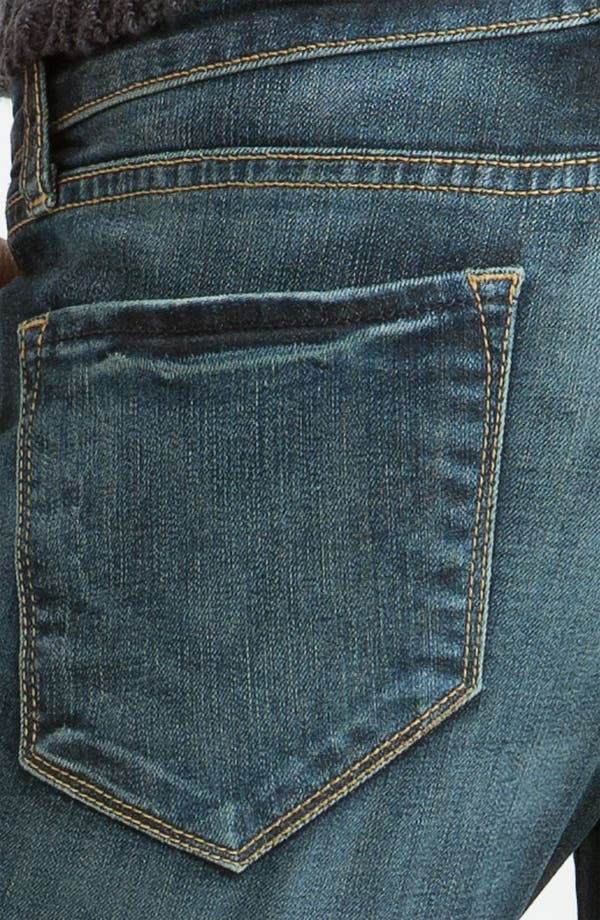 Alternate Image 3  - !iT Collective Coated Skinny Jeans