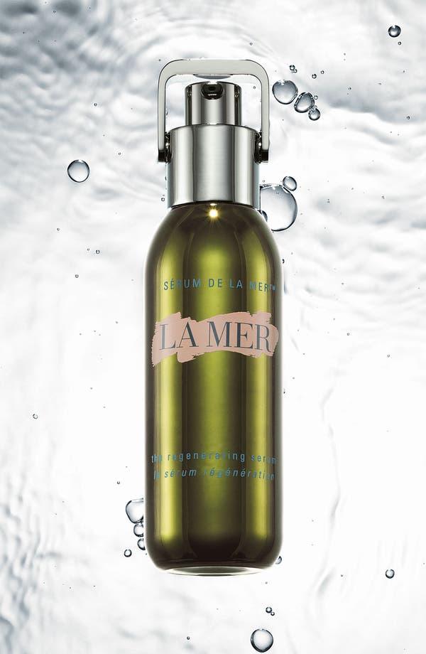 Alternate Image 2  - La Mer 'The Regenerating Serum'