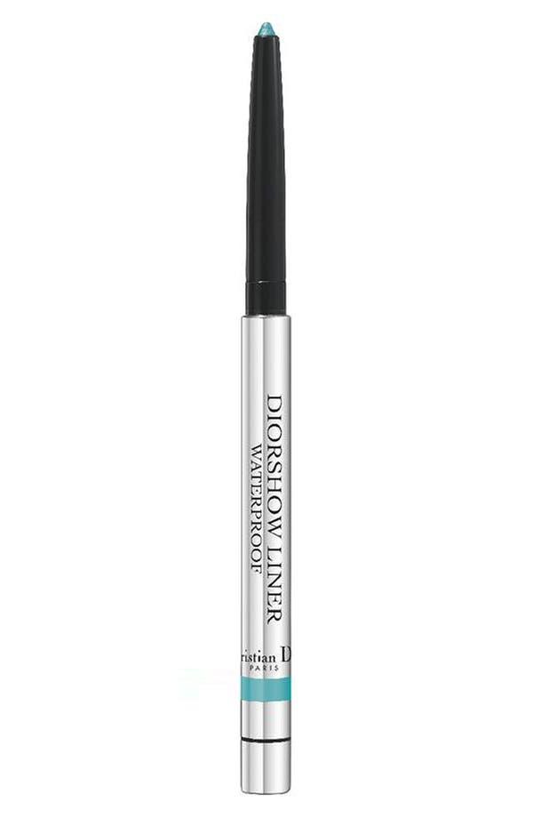 Main Image - Dior 'Diorshow' Waterproof Eyeliner