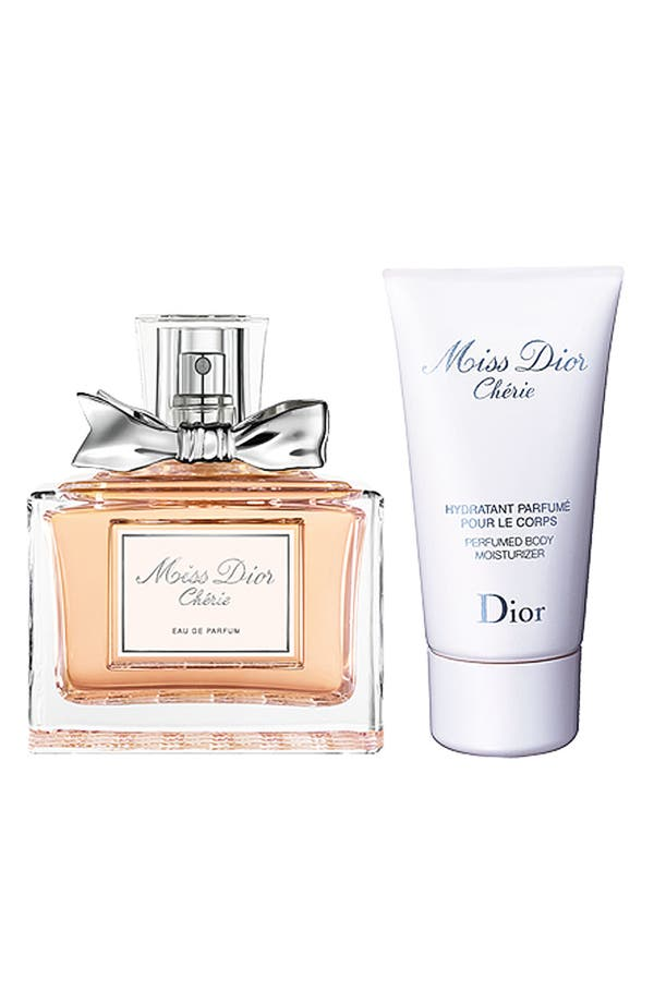 Main Image - Dior 'Miss Dior' Fragrance Set