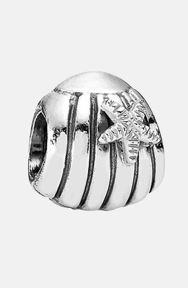 Alternate Image 1 Selected - PANDORA Seashell Charm