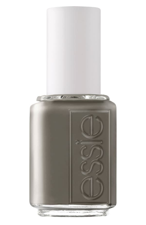 Alternate Image 1 Selected - essie® Nail Polish – Greys