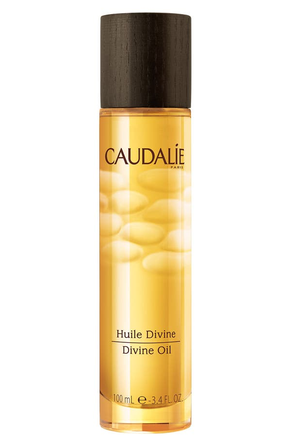 Alternate Image 1 Selected - CAUDALÍE Divine Oil