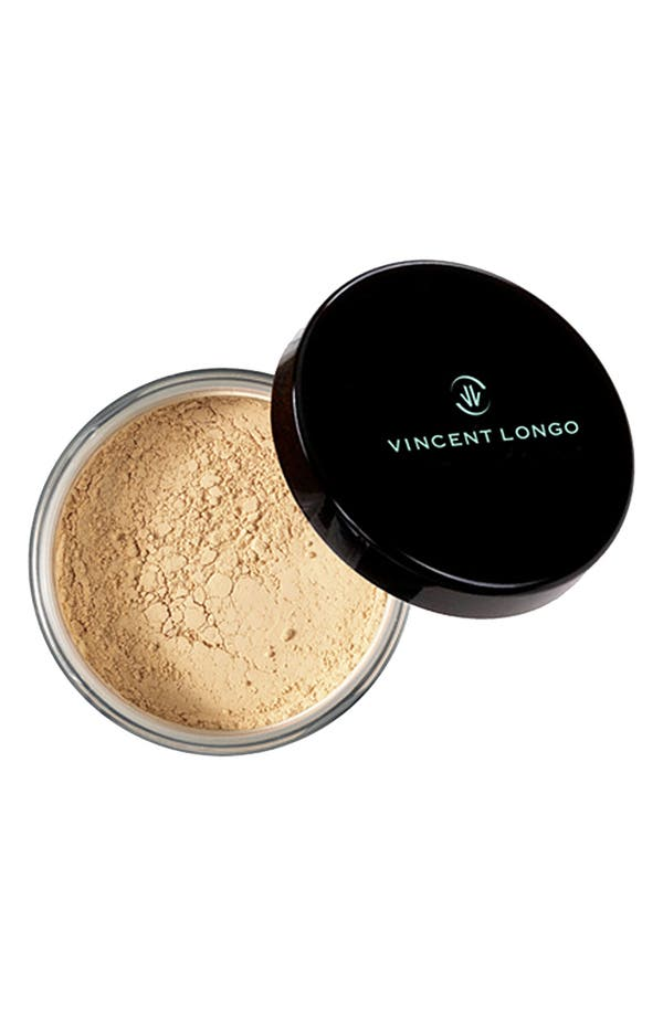 Alternate Image 1 Selected - Vincent Longo 'Perfect Canvas' Loose Face Powder
