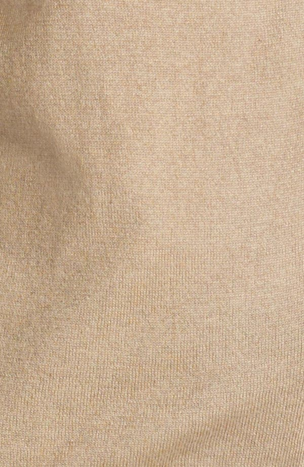 Alternate Image 3  - Jil Sander Navy Contrast Stripe Trim Cardigan