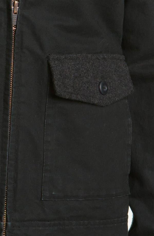 Alternate Image 3  - MARC BY MARC JACOBS 'Maximus' Cotton Jacket