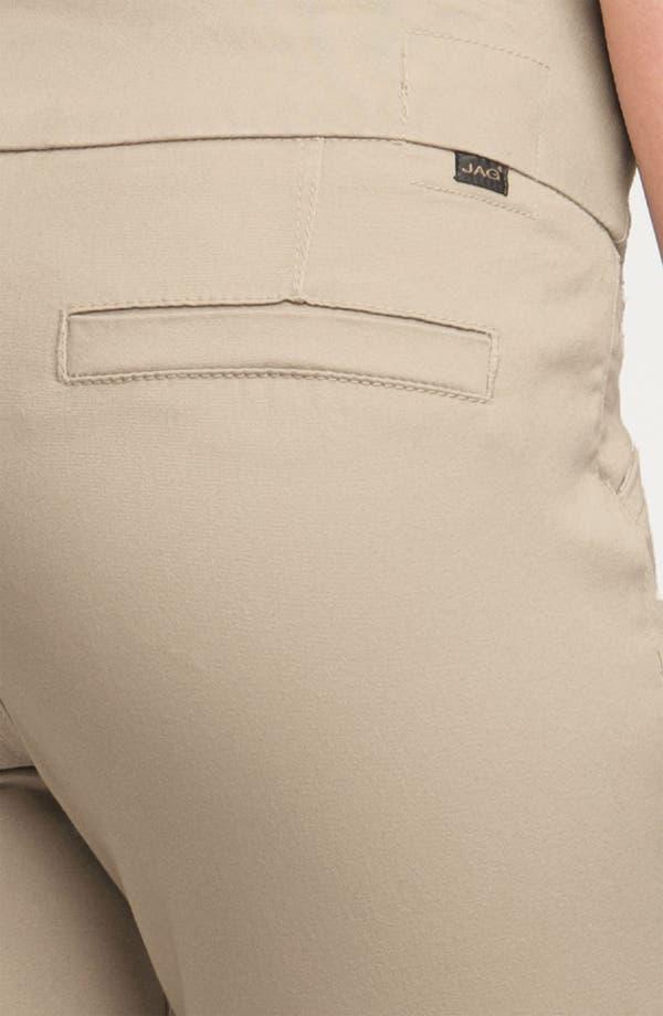 Alternate Image 3  - Jag Jeans 'Attie' Slim Ankle Jeans (Petite)