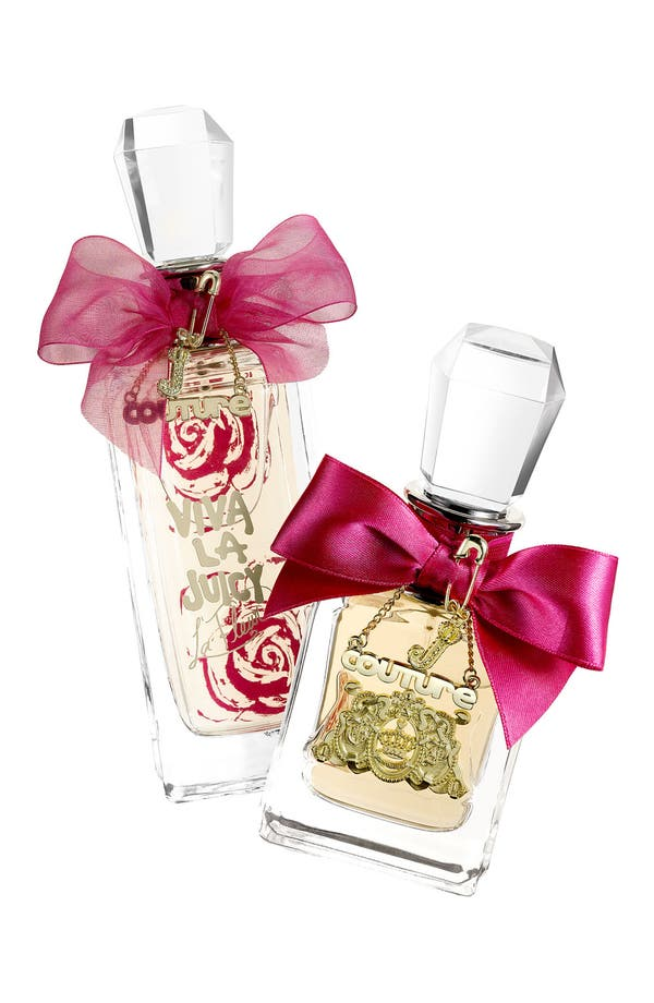 Alternate Image 2  - Juicy Couture 'Viva la Juicy - La Fleur' Eau de Toilette