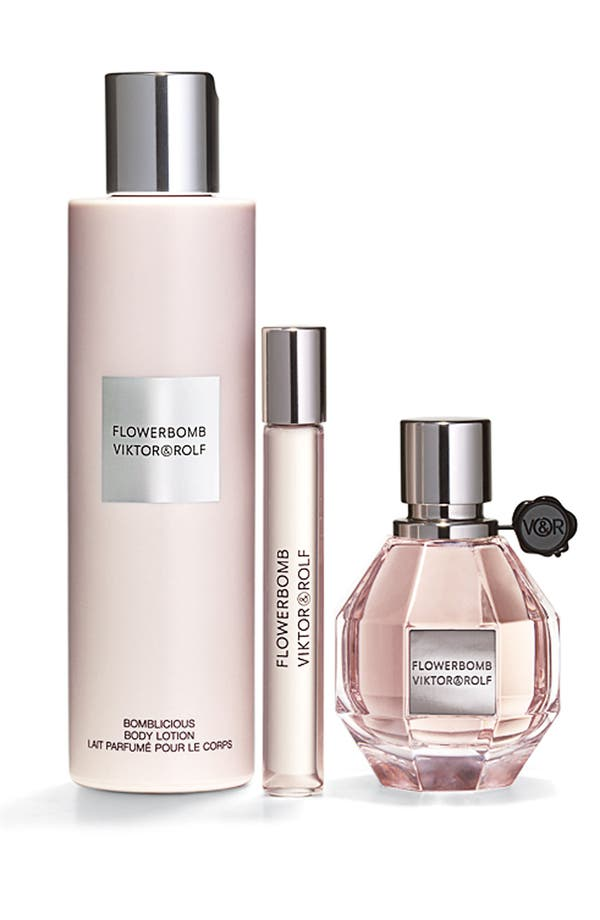Alternate Image 3  - Viktor&Rolf 'Flowerbomb' Set ($189 Value)