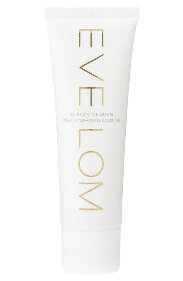 Alternate Image 1 Selected - EVE LOM 'TLC Radiance' Cream