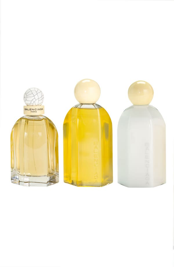 Alternate Image 1 Selected - Balenciaga Paris Eau de Parfum Set ($220 Value)