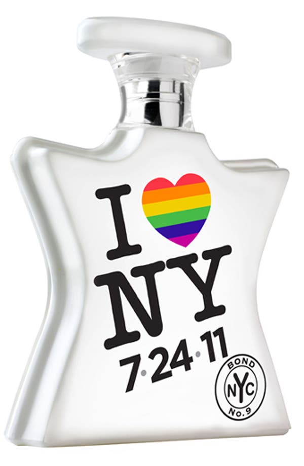 Alternate Image 1 Selected - I Love New York for Marriage Equality by Bond No. 9 Fragrance