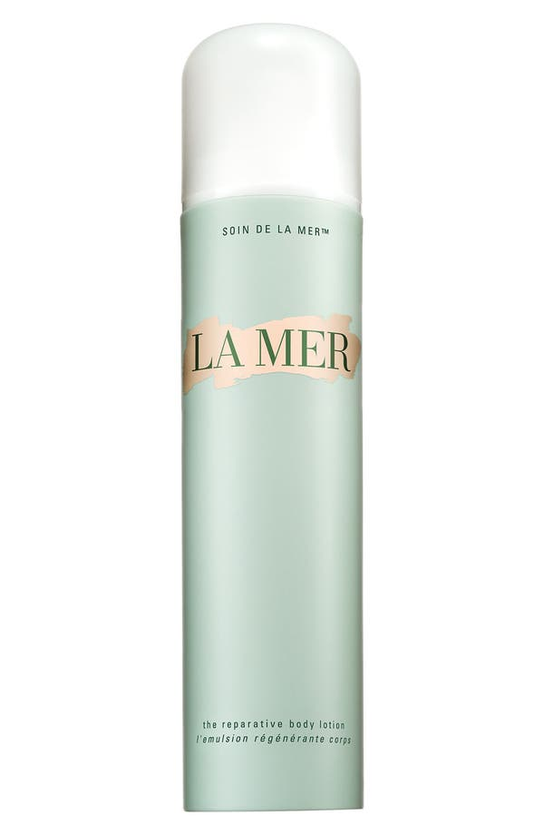 Alternate Image 1 Selected - La Mer The Reparative Body Lotion