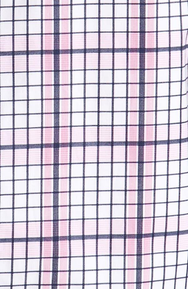 Alternate Image 3  - Tommy Bahama 'Terrace Check' Sport Shirt