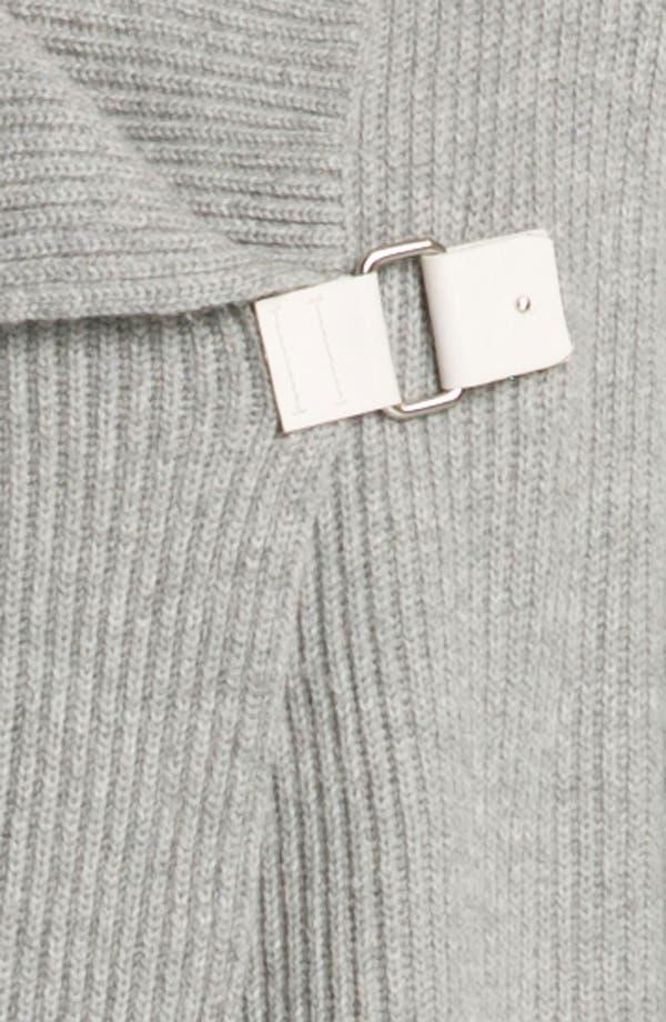 Alternate Image 3  - Diane von Furstenberg 'Brooke' Wool Sweater