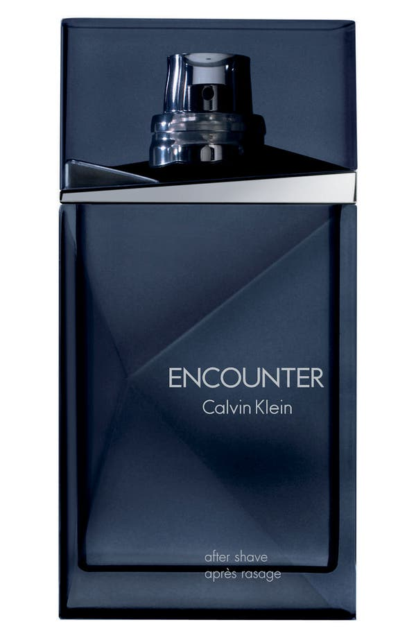 Main Image - Calvin Klein 'Encounter' After Shave Spray