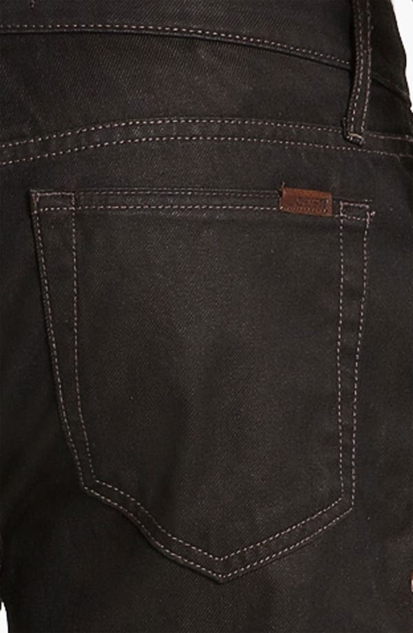 Alternate Image 4  - Joe's 'Brixton' Slim Straight Leg Jeans (Diggs)