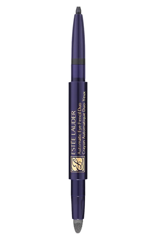 Main Image - Estée Lauder Automatic Eye Pencil Duo