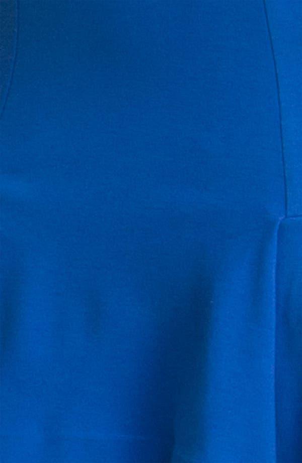 Alternate Image 3  - Twenty8Twelve 'Melody' Jersey Dress