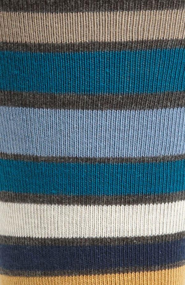 Alternate Image 2  - Pact 'Blues' Socks