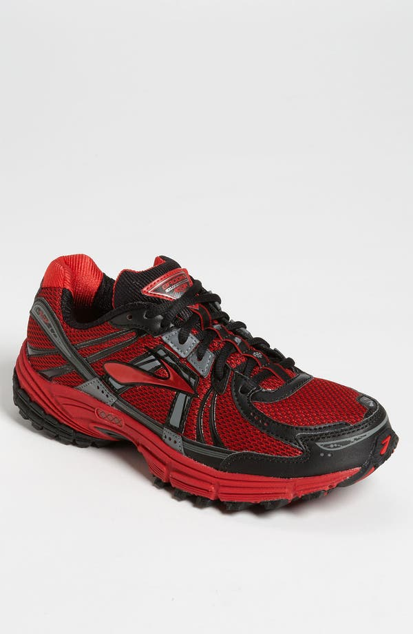 Alternate Image 1 Selected - Brooks 'Adrenaline ASR 9' Trail Running Shoe (Men)