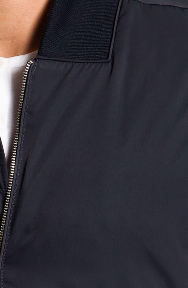 Alternate Image 3  - Vince Bomber Jacket