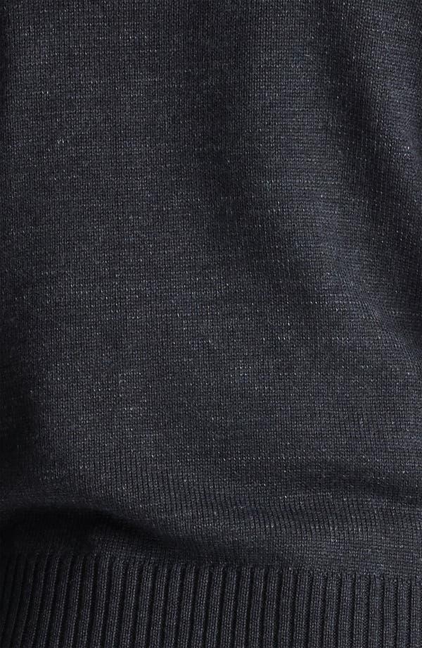 Alternate Image 3  - Field Scout Merino Wool Hooded Sweater